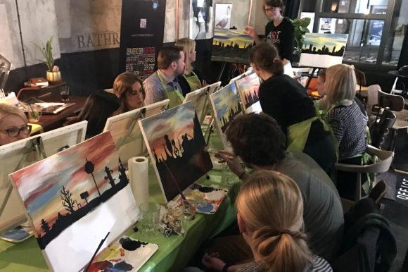 ArtMasters Meet Politics – Interview mit Jochen Kohler