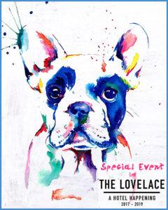 Brutus meets Lovelace