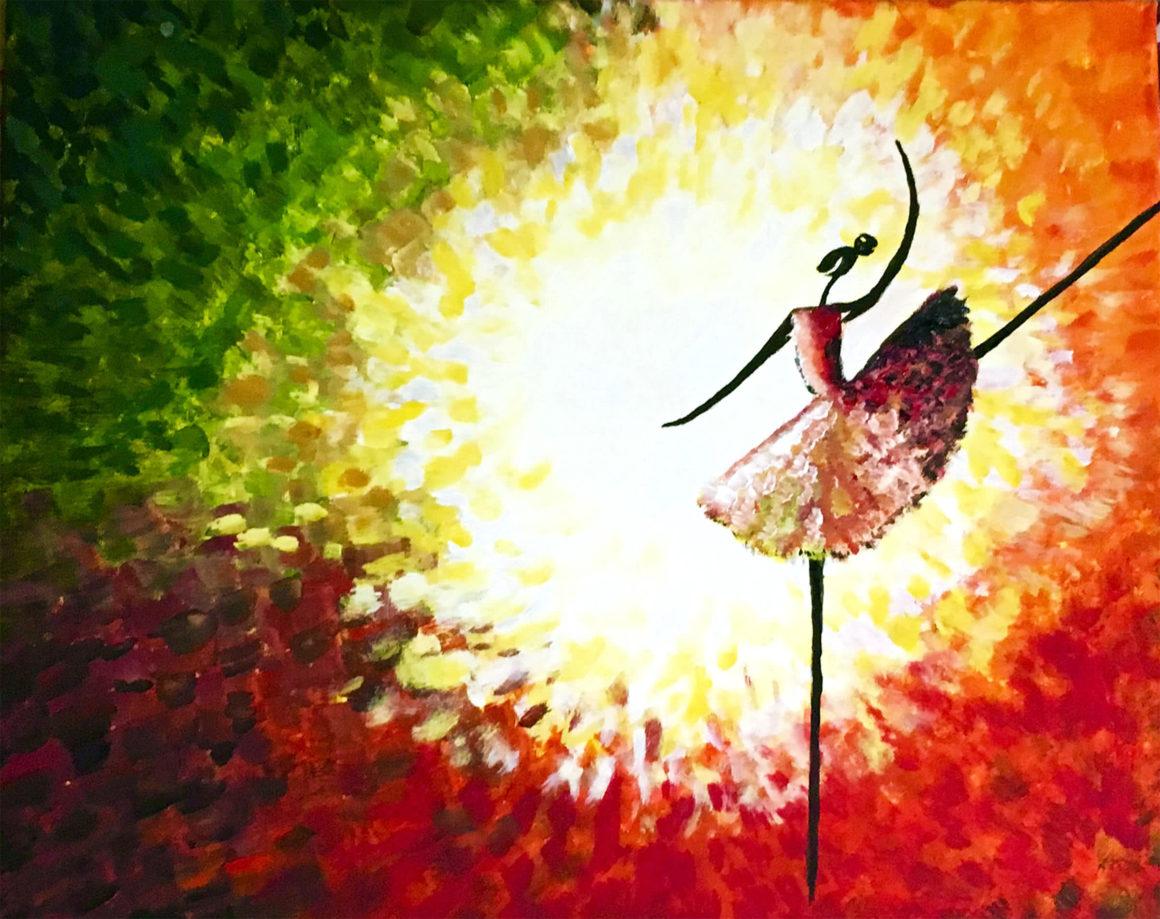 Dance of Africa