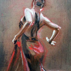 ArtMasters PURE – Flamenco