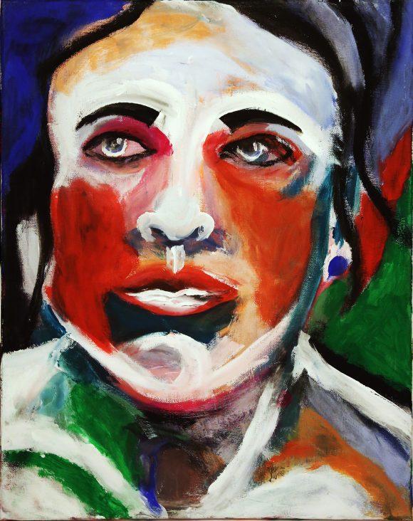 Portrait von Helena