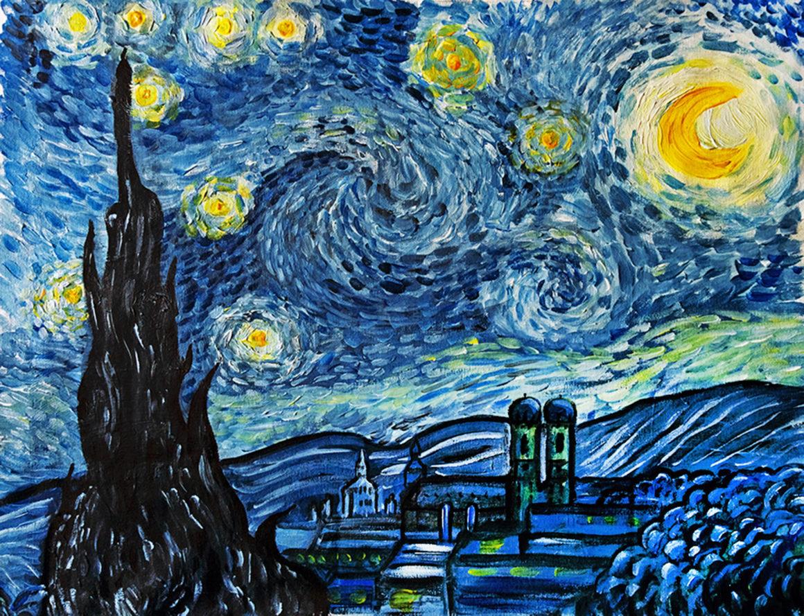 Vincent in München