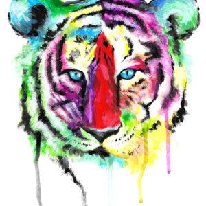"Braunschweiger Tiger ""Ted"""