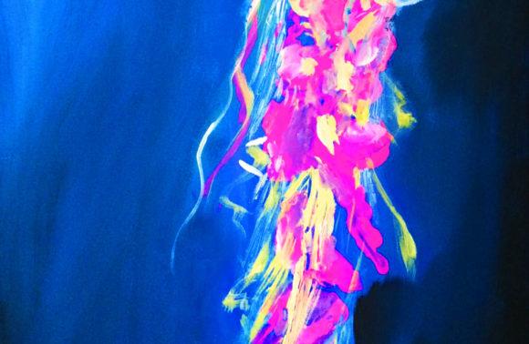 Neon Meduza
