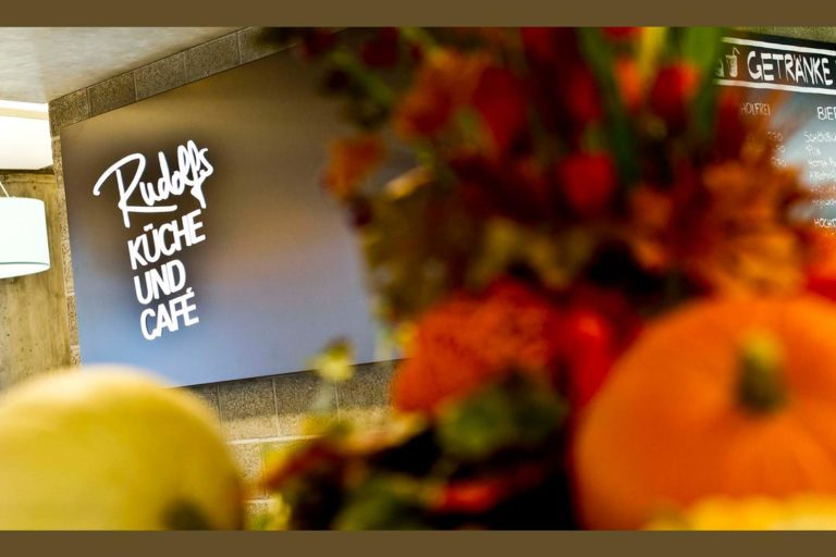 Rudolfs Küche und Café