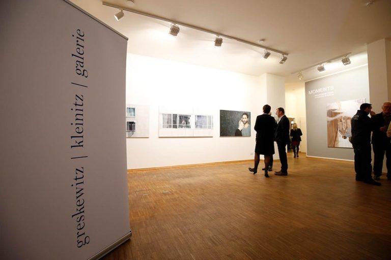 Greskewitz-Kleinitz-Galerie