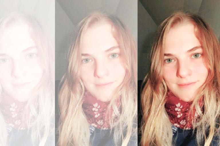 Julia Ferner