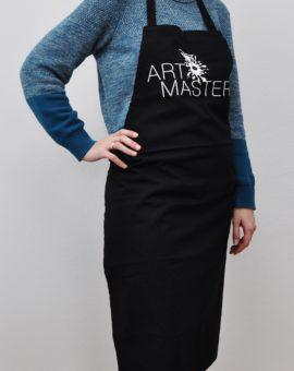 ArtMasters Mal-Set - Schürze