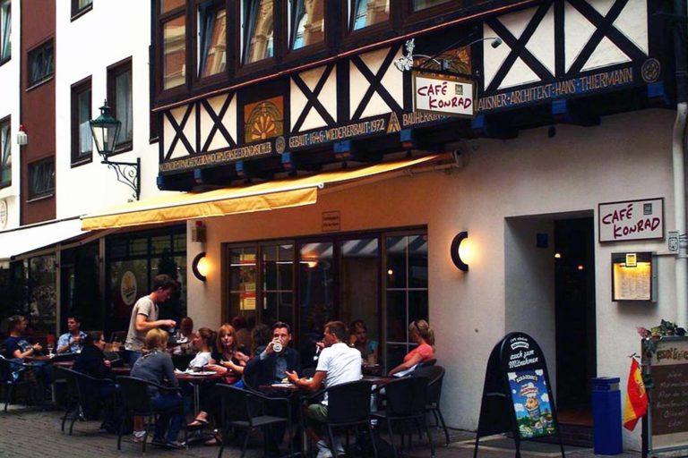 Cafe Konrad