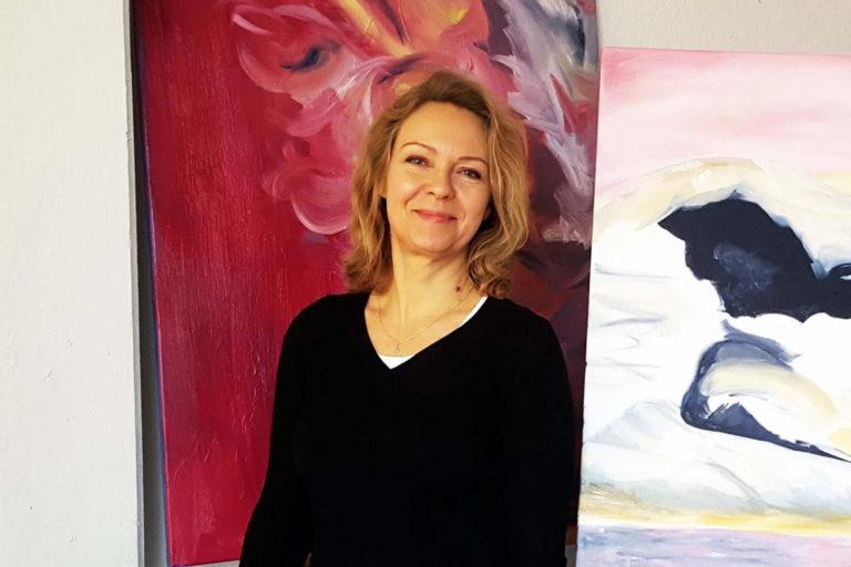 Simone Haas