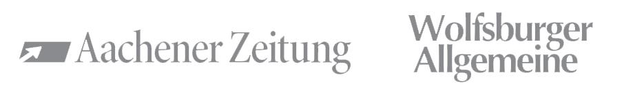 Aachener & Wolfsburger Nachrichten