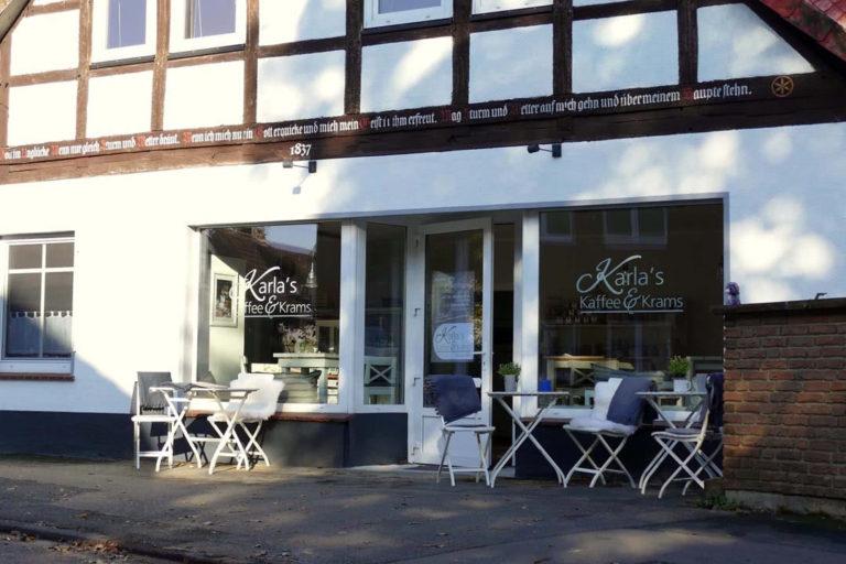 Karla's Kaffee & Krams