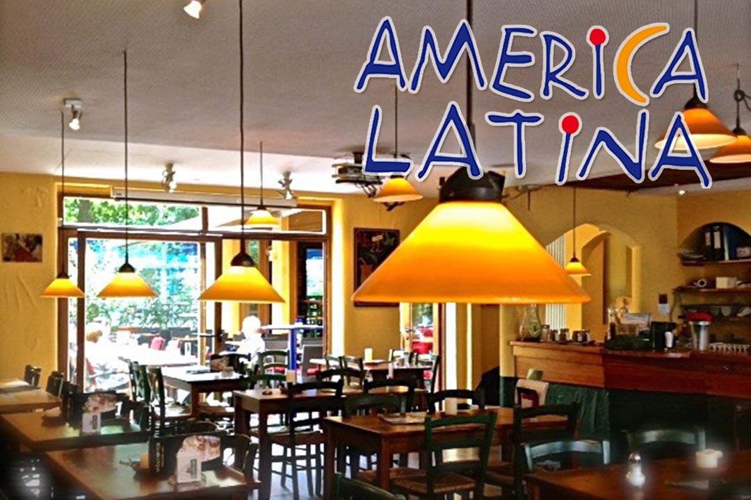 Café America Latina