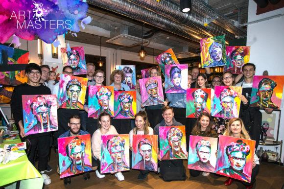 ArtMasters – Das besondere Erlebnis