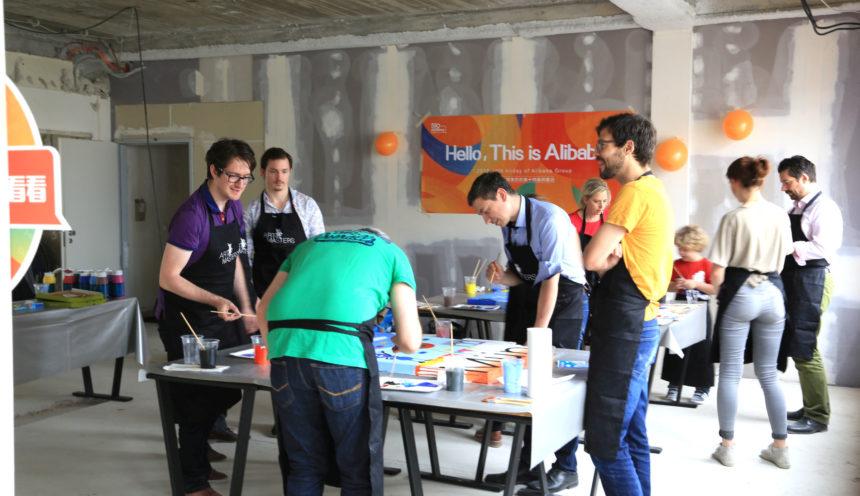 ArtMasters Teambuilding