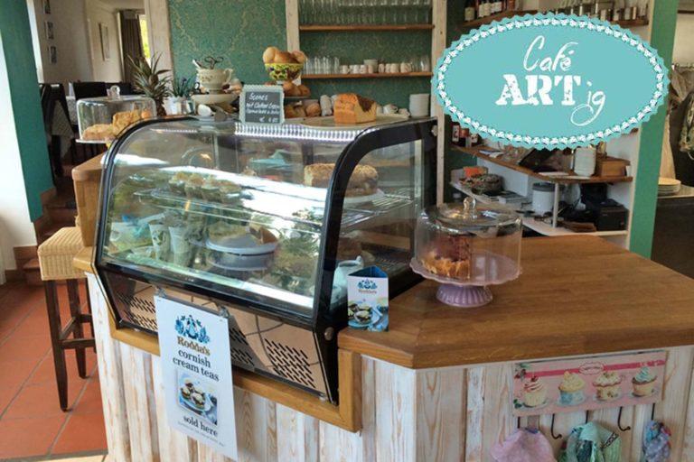 Cafe ARTig