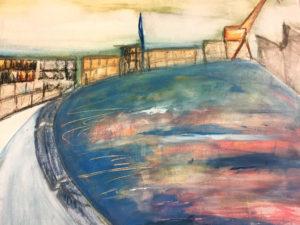 Muenster Hafen