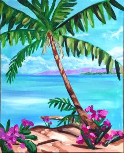 Karibik Flair