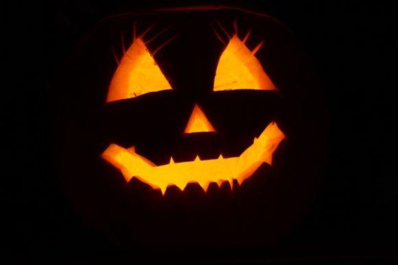 Die Legende rundum Jack O'Lantern und Halloween