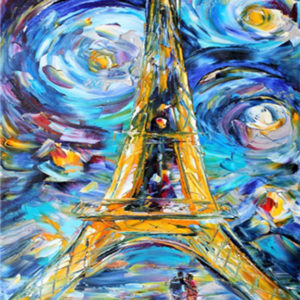 """""""Romantic Paris"""" inkl. ein Gläschen Sekt zur Begrüßung"""