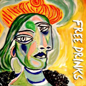 "ArtMasters meets Mindspace – ""Paint like Picasso – Hermine"" – (inkl. free Drinks)"