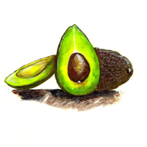 Amazing Avocado