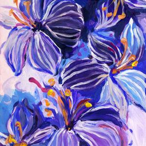 Blumenrausch