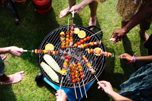 Grillparty mal anders – 5 Tipps für Euer Grillfest
